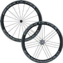 CAMPAGNOLO BORA ULTRA 50 WHEELS - CLINCHERS